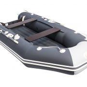 Фото лодки Аква 3400 НДНД