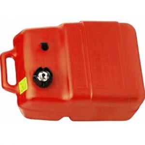 Фото Топливный бак Quicksilver 6,6 GAL (25 литров)