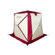Фото Зимняя палатка Снегирь 2Т двухместная