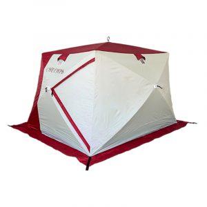 Зимняя палатка Снегирь 4Т long четырехместная